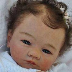 75605ea543 Reborn Babies Lifelike Custom OOAK Jamie OR David by Tina Kewy Girl Boy  Twins Doll. Custom Orders are Full for 2018 Discount for Twins