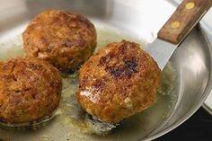 Lehet, hogy te is elköveted, csak nem tudsz róla. Ground Meat Recipes, Hungarian Recipes, Aesthetic Food, Diy Food, Baked Potato, Ham, Bacon, Muffin, Food And Drink