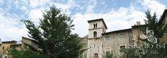 Sezze Romano - Vescovado
