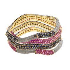 SAZINGG Snake Bracelet #sazingg #snake #bracelet