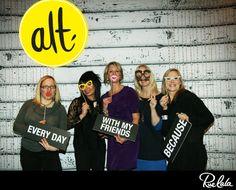 Alt Summit 2012. Girls trip.