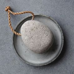 """Pumice Stone 