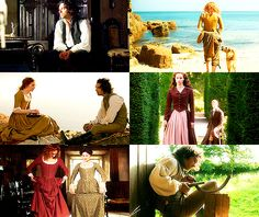 Poldark season 1 moments