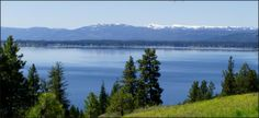 McCall, ID - I've been going there since I was a little kid and never get tired of being there!