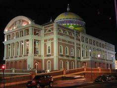 O que fazer em 48 horas em Manaus?