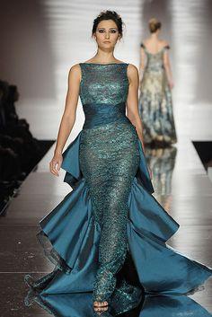 Rami Al-Ali Spring-summer 2011 - Couture
