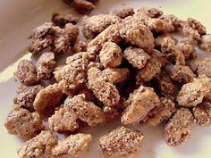 Shwin&Shwin: Sugared Almonds