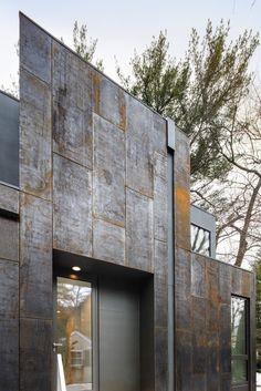 Grow Box por Merge Architects - FRACTAL estudio + arquitectura