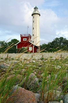 North of Öland isle. Sweden by Sweet Sweet Home Sweet Sweet, Sweet Home, Beacon Tower, Before Us, Lighthouses, Towers, Bridges, Finland, Ships