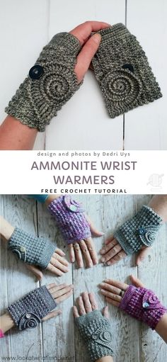 These comfy wrist warmers will be a perfect accessory… Colorful Fingerless Mitts. These comfy wrist warmers will be a perfect accessory…,Stricken Ideen Colorful Fingerless Mitts. These comfy wrist warmers will be. Crochet Pattern Free, Knitting Patterns, Crochet Patterns, Knitting Tutorials, Hat Patterns, Stitch Patterns, Fingerless Gloves Crochet Pattern, Fingerless Mitts, Knitted Gloves