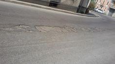 Abruzzo in Consiglio regionale approda il dissesto stradale per Ironman