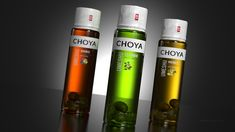 CHOYA - CARTILS - Branding & Packaging Design Consultants