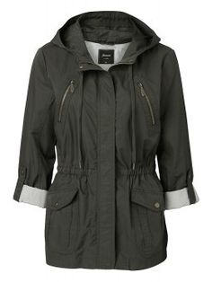 'Beth' Water Resistant Jacket - Jackets & Vests - Women's