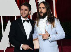 Jared and Zedd