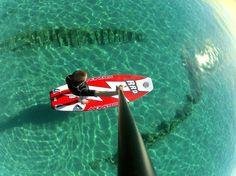 #Otranto... un relitto in fondo al mare!