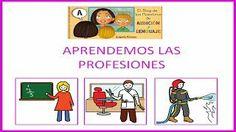 eugenia romero - YouTube Con este video aprenderás el vocabulario de 23 de las profesiones más comunes. Autora del video Eugenia Romero, maestra de ...