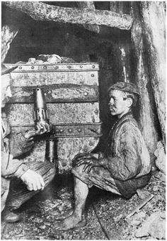 La foi des charbonniers - Portrait du mineur en héros - Éditions de la Maison des sciences de l'homme