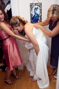 Maid of honor duties - Good to know