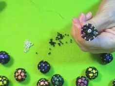 Beaded Beads: Jewelry Inspiration, Patterns, and Tutorials | HubPages