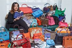 The Journey of an Avid Hermes Collector - PurseBop Hermes Store, Hermes Bags, Vuitton Bag, Louis Vuitton, Chanel Outfit, Expensive Clothes, Gucci Bamboo, To My Mother, Almost Always