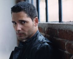 Eric Bana from The Time Travelers Wife.
