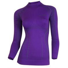 #Bluza #termoaktywna BRUBECK for #Women #fit #body #guard #kobieta  http://tramp4.pl/sporty/sporty_zimowe/odziez/bluza_termoaktywna_brubeck_ls01140_1.html