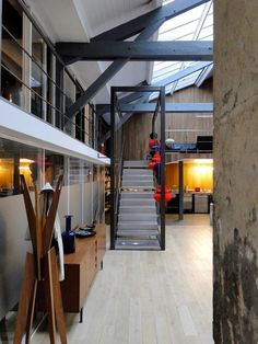 #Samjohde   Industrial Places in Paris, Loft Connexion by Samuel Johde   Sam Johde (@samjohde) • Photos et vidéos Instagram   Loft Paris For Rent For Special Events https://www.facebook.com/ForRentForEvents
