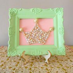 Ahna's room crown