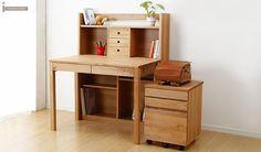 12 gambar study table keren it is finished shelf dan shelves rh pinterest com