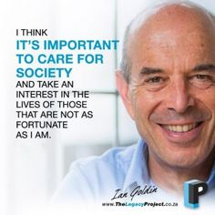 Professor Ian Goldin is Professor of Globalisation and Development and Director of the Oxford Martin School at the University of Oxford.He was Vice President of the World Bank (2003-2006) and prior to that the Bank's Director of Development Policy (2001-2003). He served on the Bank's senior management team and led the Bank's collaboration with the United Nations and other partners as well as with key countries. Legacy Projects, Senior Management, Knowledge And Wisdom, Vice President, United Nations, Speakers, Professor, Collaboration, Countries