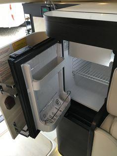 Westfalia Kepler Camper Bathroom, T5 Camper, Motorhome, Volkswagen, Kitchen Appliances, Travel, Cooking Utensils, Home Appliances, Viajes