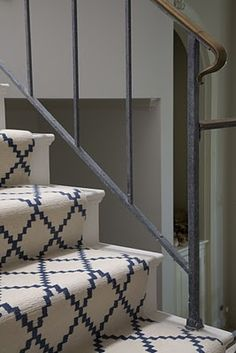 #Pattern for Stairway
