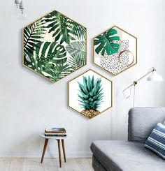 Attention all minimalist,, here are 20 decor products for your minimalist lust! Attention all minimalist,, here are 20 decor products for your minimalist lust! Gallery Wall Frames, Frames On Wall, Gallery Walls, Framed Wall, Estilo Tropical, Tropical Bedrooms, Picture Frame Decor, Deco Nature, Aesthetic Room Decor
