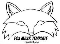 owl mask template google search ideas 3 b sico. Black Bedroom Furniture Sets. Home Design Ideas