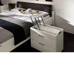 W000t russian?    Прикроватная тумба La Vela II bedside table на 360.ru: цены, описание, характеристики, где купить в Москве. Бренд Huelsta