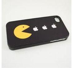 PAC Man iPhone case