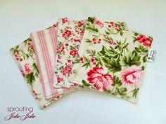 wahies -eco mini washcloths