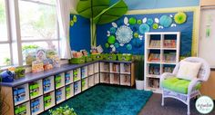 Make your classroom library the most desirable spot in your room with these 6 steps. Here's a tutorial full of pictures to inspire you. How to organize, set up and make your classroom library sparkle.