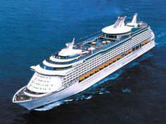 Royal Caribbean's Adventure of the Seas