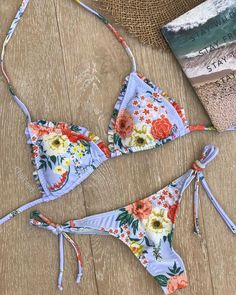 backless bathing suit floral bikinis micro bikini extreme bikinis push up. Save an extra 15% off on 2 bikinis totals $35+ by code : TWOBIKINIS Plus Free Shipping $60+ New Year Sale