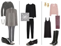 My Dream Wardrobe, Autumn 2013 | The Vivienne Files
