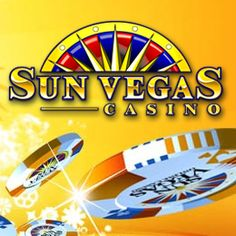 Exciting news for Microgaming lovers and all other players out there! Completely new and with great welcome offers Sun Vegas Casino delivers up to $/£/€350 Free in deposit bonuses and that can only make you like it even more.