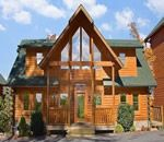 Pigeon Forge Cabins for large groups