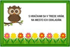 Preschool Decor, Preschool Activities, Safety Posters, Free Printable Worksheets, Teaching Materials, Pre School, Education, Learning, Children