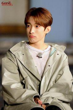 Woozi, Wonwoo, Jeonghan, Seungkwan, Going Seventeen, Seventeen The8, Nct, Vernon Chwe, Hip Hop