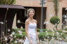 Landi - breathtaking in the Amelia design by Lubellos Amelia, Brides, That Look, Wedding Dresses, Pretty, Beautiful, Design, Fashion, Bride Dresses