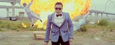 Psy proved his worth as a world star by taking the spot on 6 different Billboard charts. Psy proved his worth as a world star by taking the spot on 6 different Billboard charts. Most Viewed Youtube Videos, Most Watched Videos, Guinness, Psy Daddy, Psy Gangnam Style, Buy Youtube Subscribers, Fandom, Samsung, Top Videos