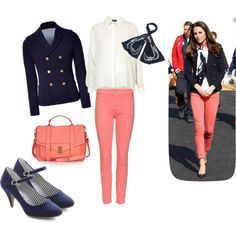 outfits inspired by kate | Fashion Inspired by Kate Middleton | Sparkle On and Wear Bows