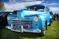 Hot Rods & Classic Cars @ the Meanee Speedway, Hawke's Bay, New Zealand by SeeOneSoul Photography