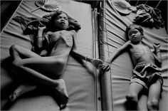 James Nachtwey - Inspiration from Masters of Photography